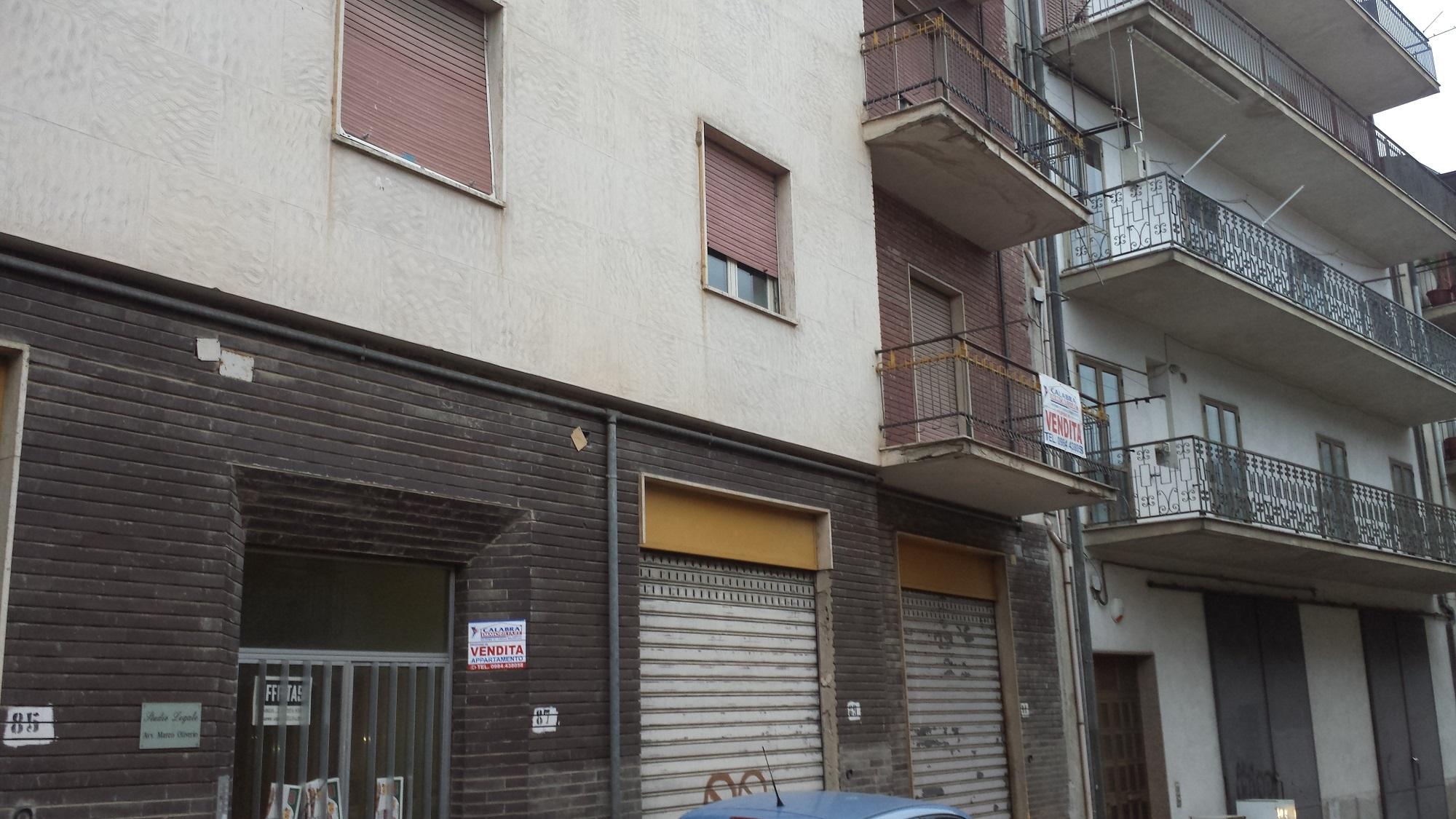Appartamento al Primo Piano a Casali del Manco (Pedace) in via Iotta