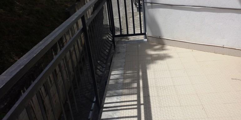 balcone zona giorno