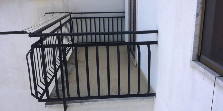 balcone camera doppia