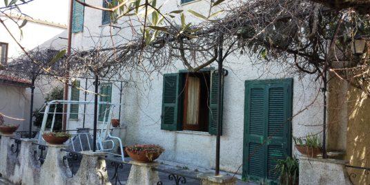 Due Appartamenti a Magli con splendidoTerrazzo ed Ingressi Indipendenti