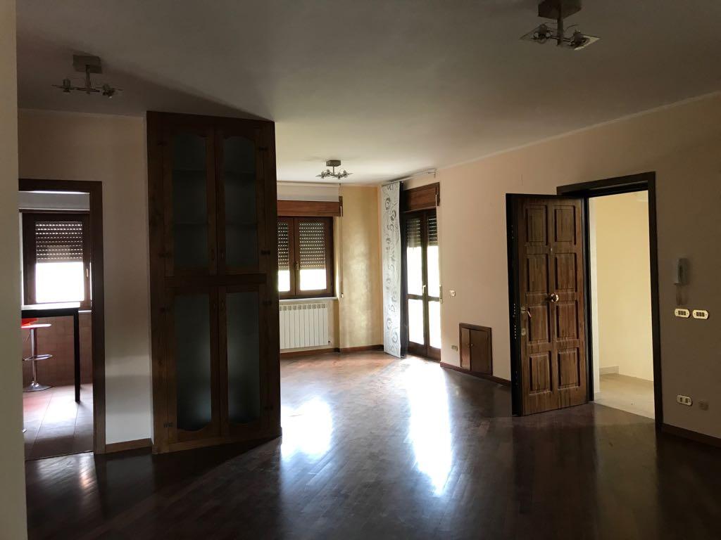 Appartamento più Mansarda e Garage a Casali del Manco (zona Magli a 6 Km da CS)