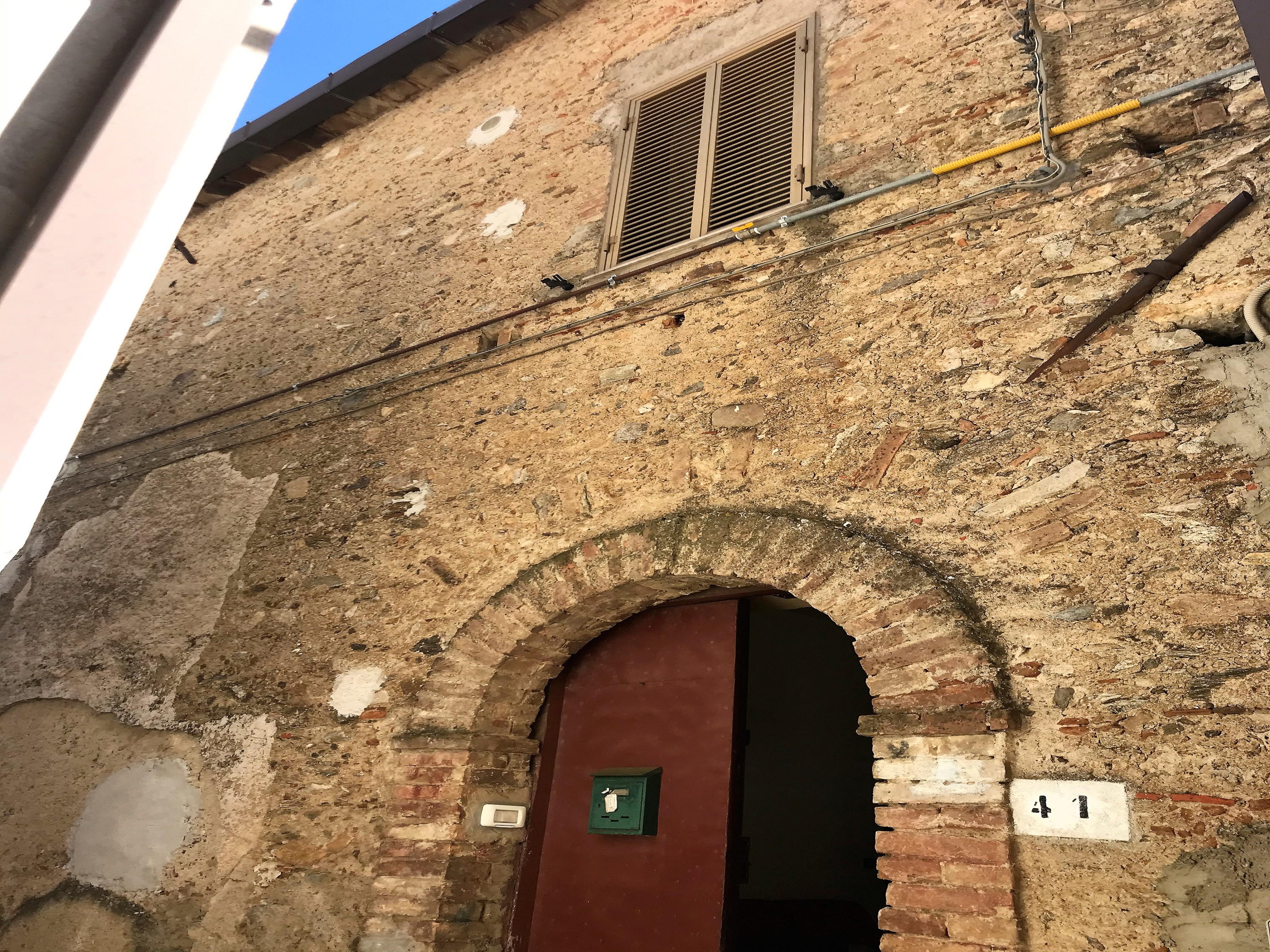 Casetta indipendente nel centro storico di Magli a 6 km da Cosenza